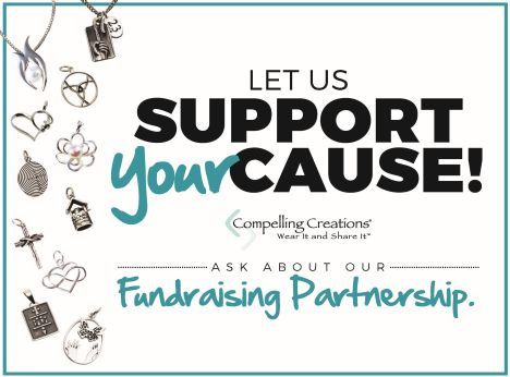 Compelling Creations Fundraising Partnership