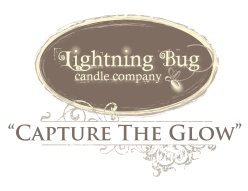 "Lightning Bug Candle Company ""Capture The Glow"""